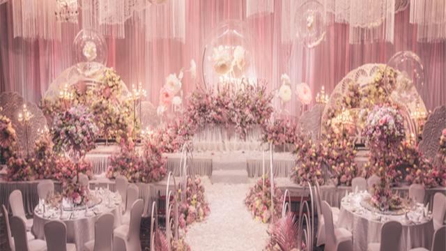 爱莫婚礼会馆