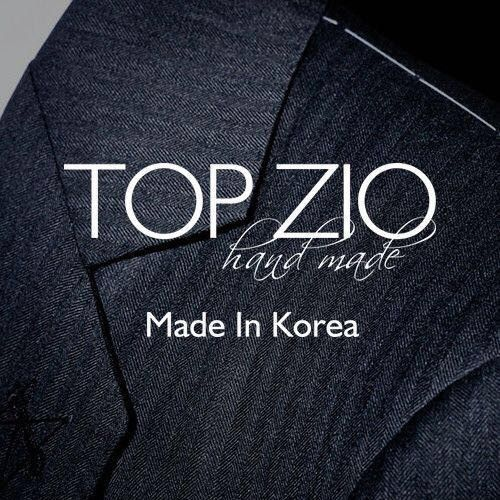 韩国TOPZIO西服定制-日常现金劵