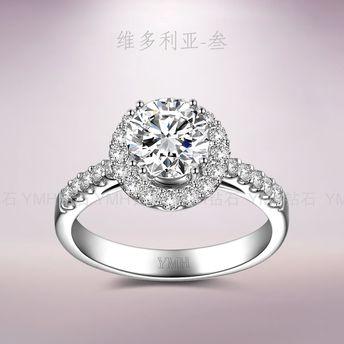 YMH钻石:维多利亚 -叁