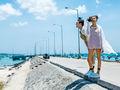 爱旅拍巴厘岛婚纱摄影•高端定制微电影套系•包酒店