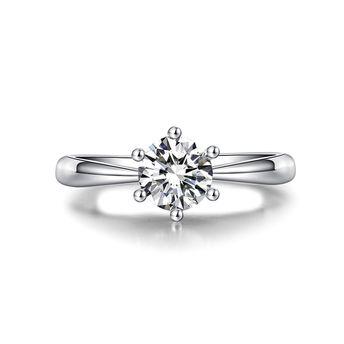 珂兰钻石:北欧冰光
