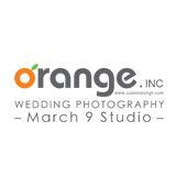 ORANGE.ING 橘子摄影机构