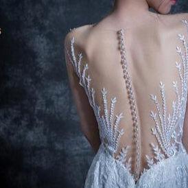WHITE VOWS婚纱礼服高定馆