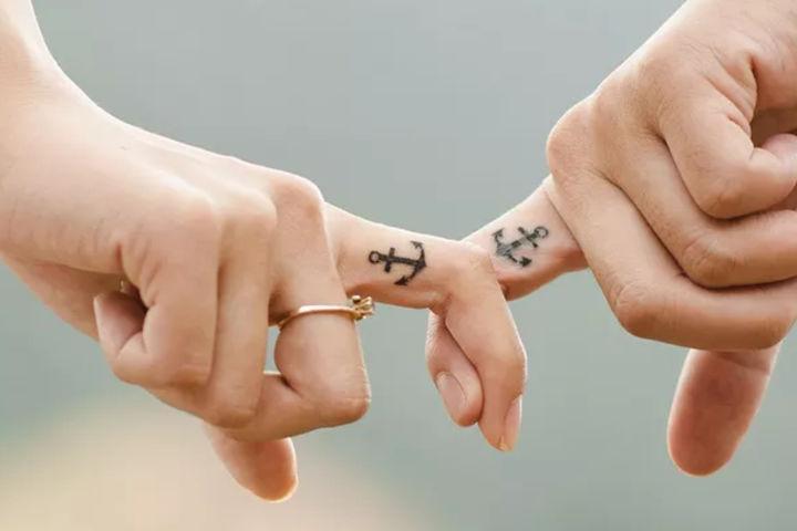 浪漫的求婚告白