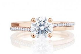 订婚戒指品牌