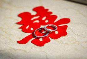 不同民族结婚