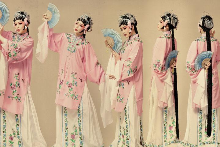 汉族订婚习俗