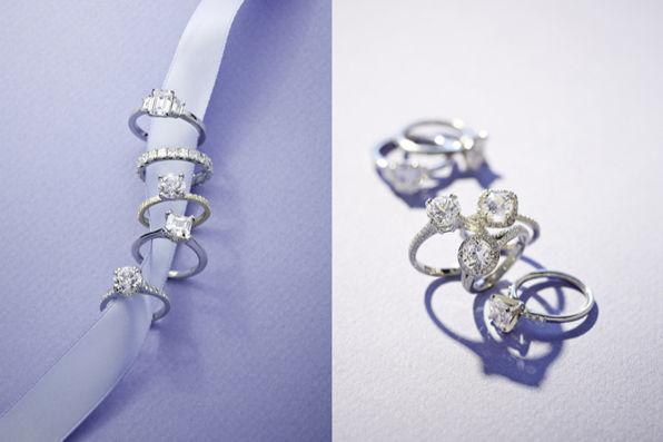 求婚送戒指还是项链