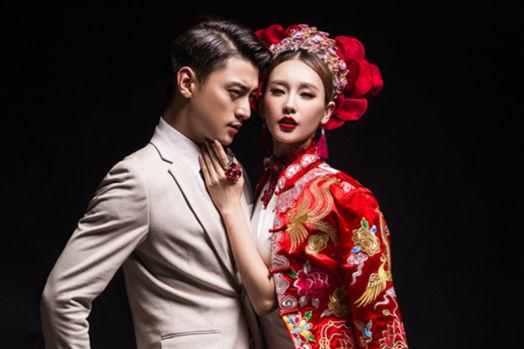 徐州结婚风俗