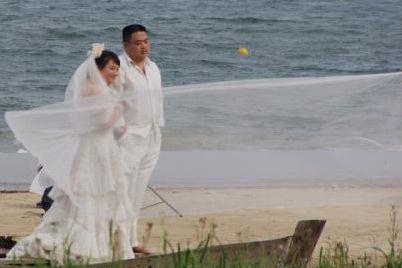 关于涉外婚姻