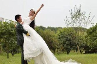 军人结婚规定
