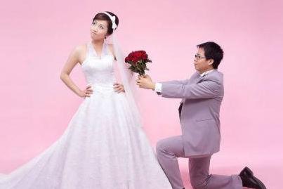 结婚登记日子