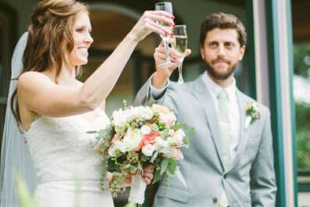 结婚敬酒礼仪