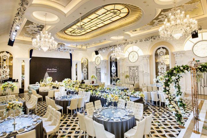 30桌婚宴座位安排