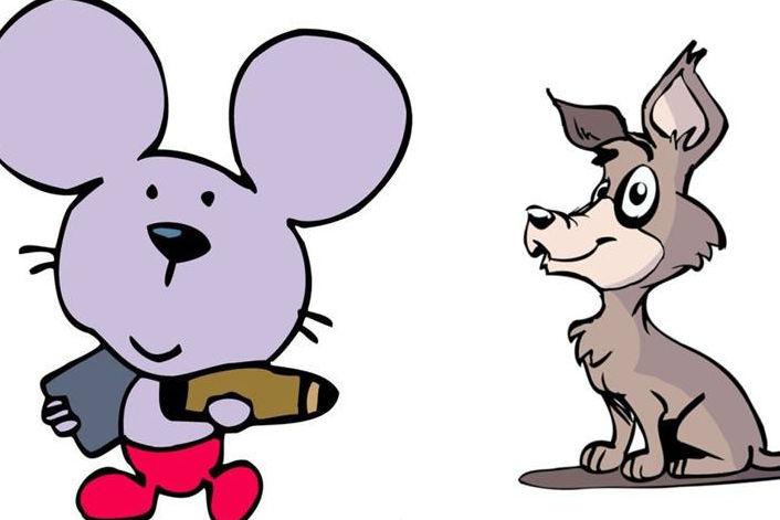 属鼠的和属狗的属相最配吗?
