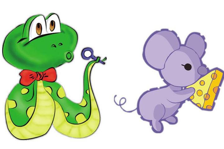 属鼠的和属蛇的属相最配吗?