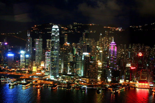 香港结婚办理手续