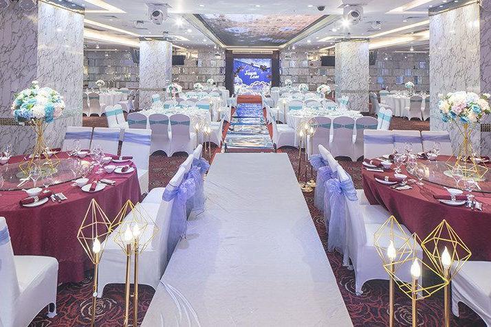 酒店婚宴促销方案
