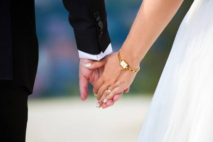 香港结婚登记