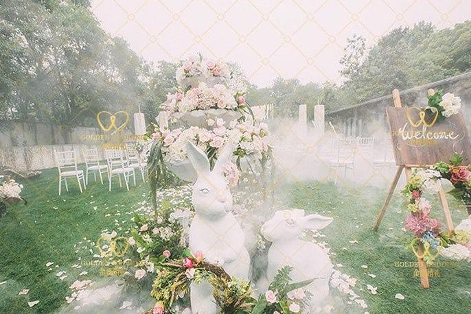 主题婚礼策划方案
