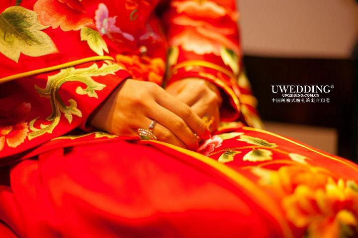 婚礼督导流程