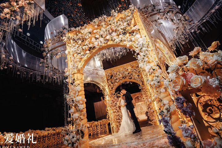 婚礼风格分类