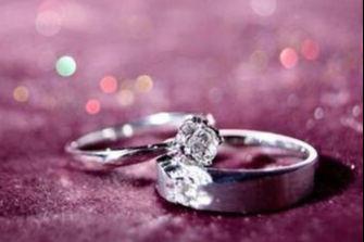 从提亲到结婚的流程
