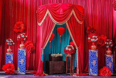 新中式婚礼仪式流程