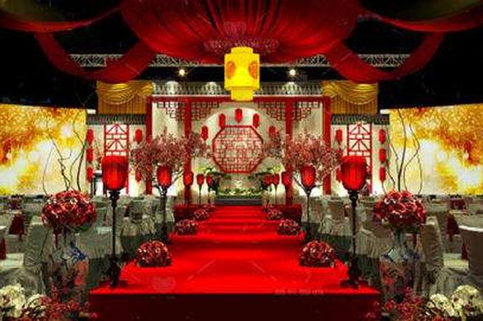 中式婚礼主题其实就是指的采用中式婚礼的婚礼形式可以选择的主题。主题其实就是婚礼的特色和核心,很多人眼中的中式婚礼都是一个样子的,其实这样的想法是完全错误的,中式婚礼其实也是有很多的主题的,不同的主题带来的婚礼效果也是大不相同的。