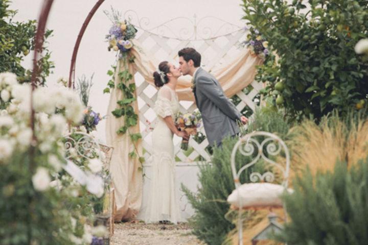 法国婚礼流程