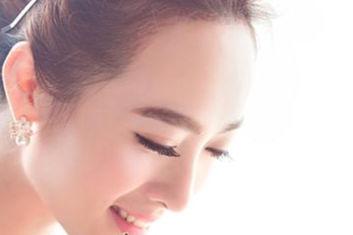新娘眼妆图片