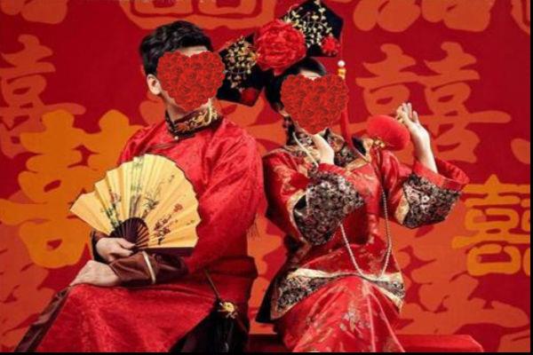 中式婚礼和西式婚礼的区别