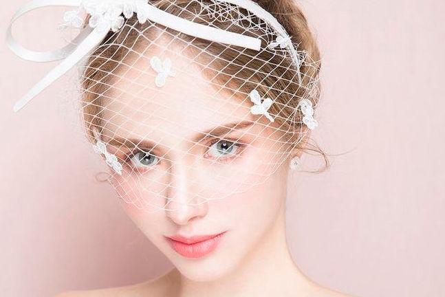 新娘鼻子化妆技巧