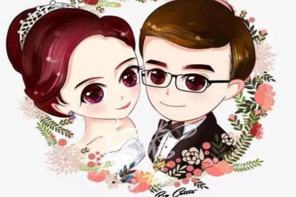 给老婆的结婚纪念日祝福语