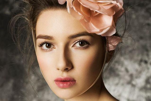 欧式眼妆画法