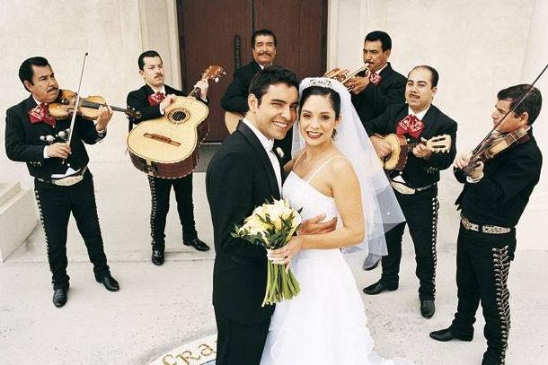 婚礼音乐震撼开场曲
