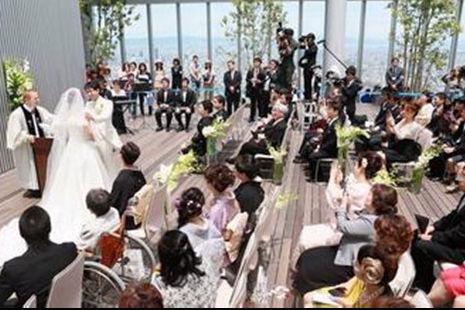 日式婚礼流程