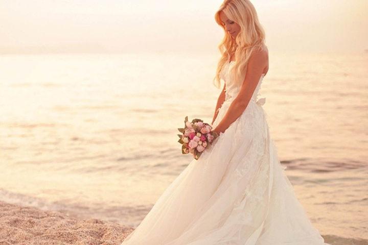 婚纱款式分类介绍