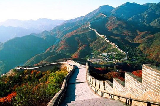 国庆节去哪里旅游最好呢