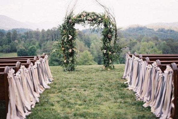 婚庆公司收费标准