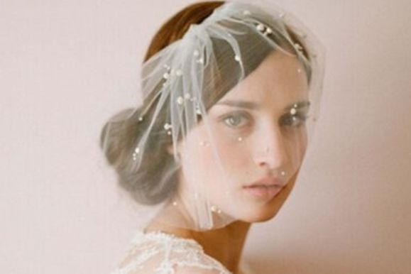新娘花苞头教程
