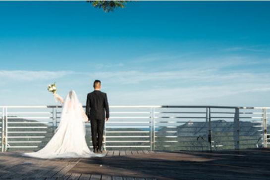 旅拍婚纱照前十名地方