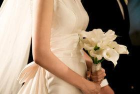 祝福新人结婚的话