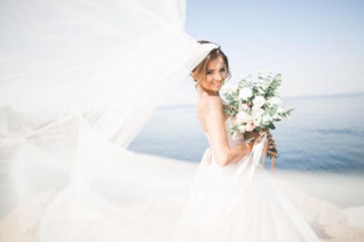 女生拍婚纱照注意事项