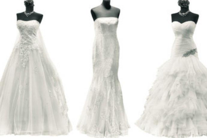 每个人都是独一无二,都有自己独一无二的美。婚纱是每个女人都向往的,每个人都希望自己在婚礼上大放光彩,婚纱的选择是很重要的。虽然每种婚纱都很美丽,但是还是要选择适合自己的,才能彰显新娘独特的美丽。那么对于一般高个子新娘婚纱礼服款式当然应该选择能够凸显新娘高个子这一优势了。当然对于一些身材过于高大的新娘,应当避免这一特性。
