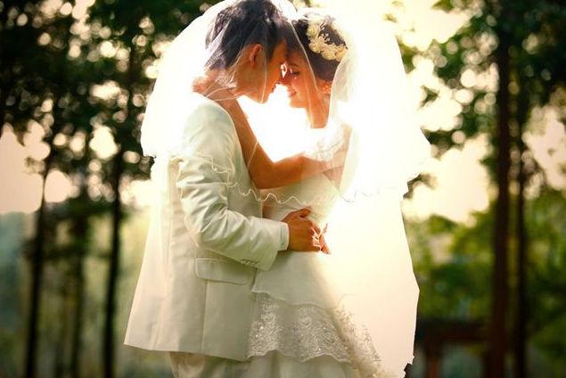 旅拍婚纱照拍得不满意怎么办