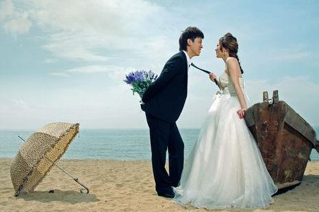 哪家旅游婚纱照拍的好