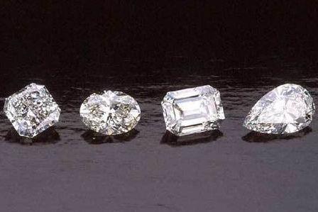 钻石证书排行