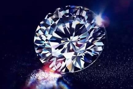 北极光钻石