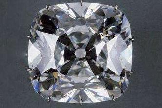摄政王钻石